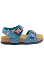 PLAKTON sandaal autos