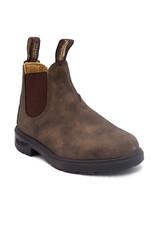 BLUNDSTONE rustic brown