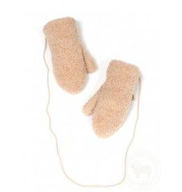 ALWERO handschoen Gully beige