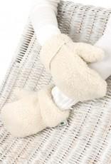 ALWERO kinderhandschoen Freeze natural