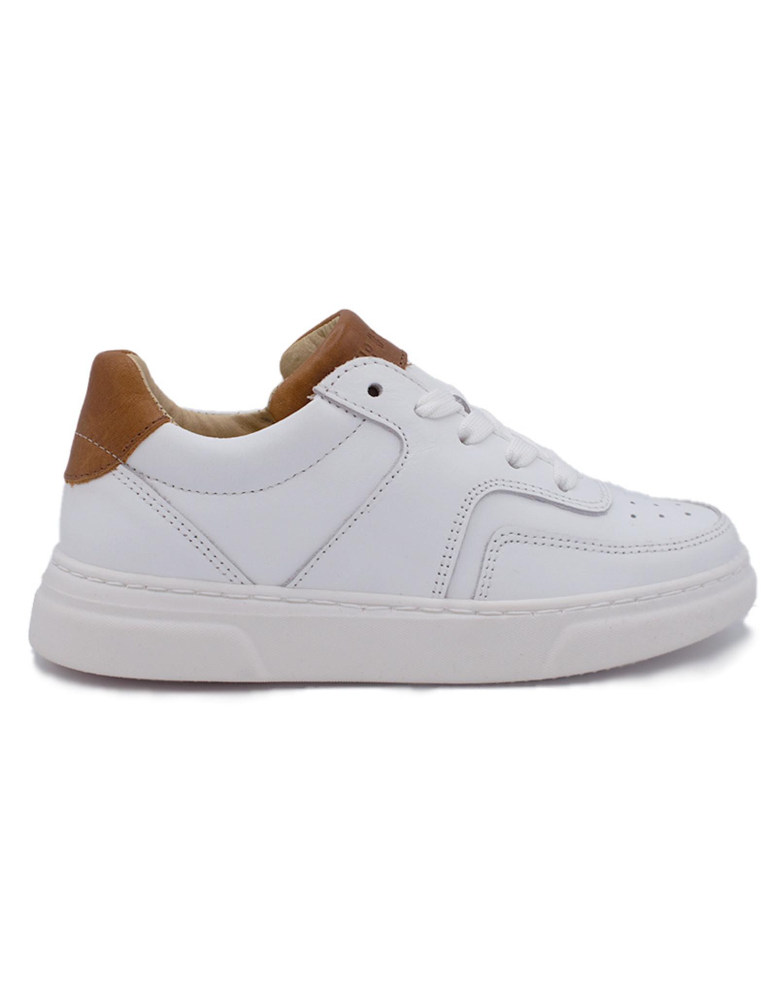 HIP HIP sneaker wit perforato
