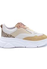 HIP HIP sneaker beige leo