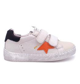 BANA LINE  BANALINE sneaker oranje ster