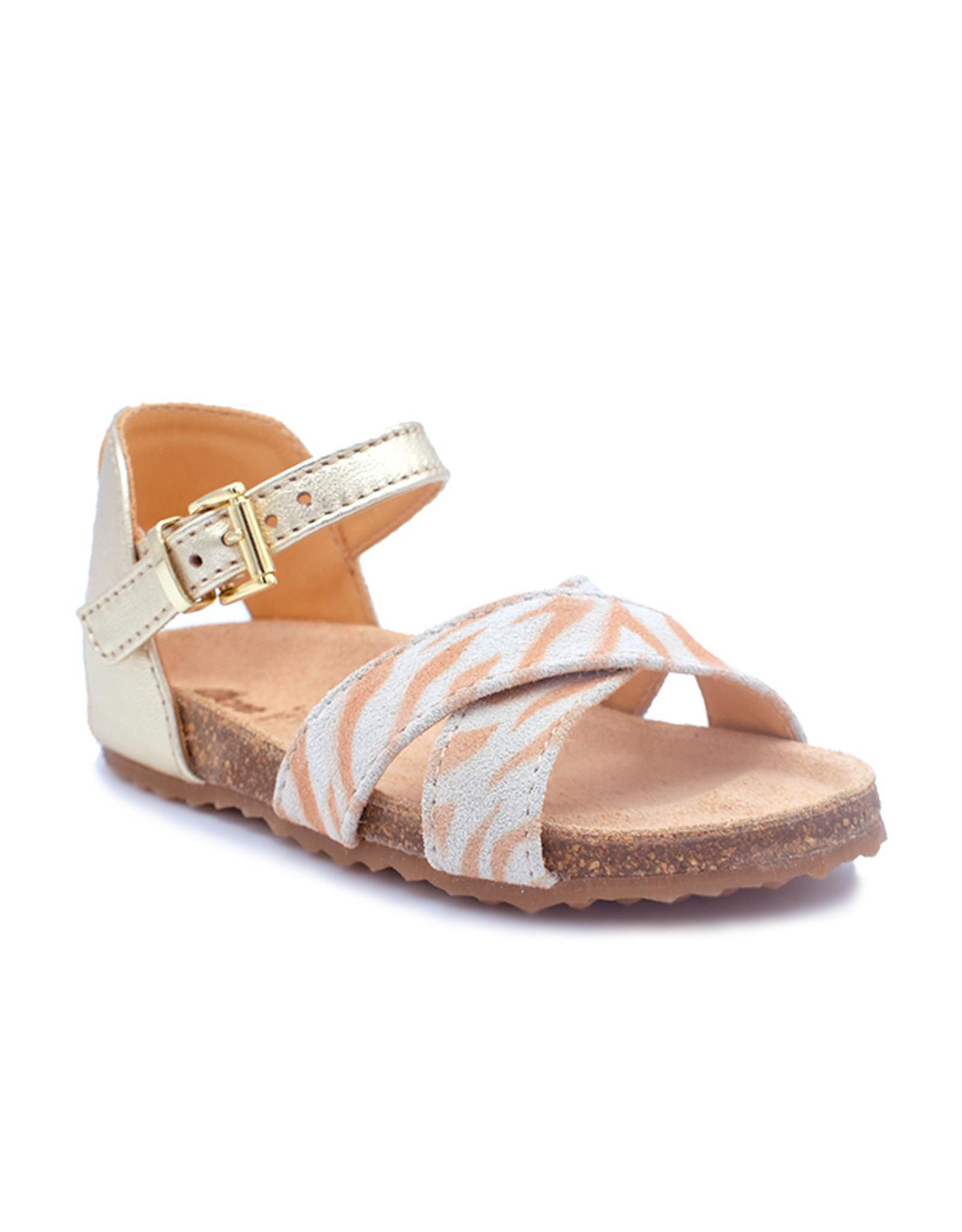 OCRA OCRA sandaal arancio