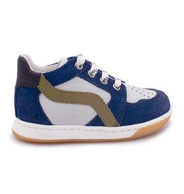 NATURINO NATURINO sneaker blauw