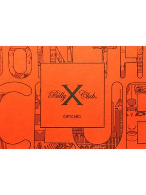 Gift Card - self-print