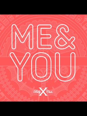 The 'Me & You' Perfume bundle