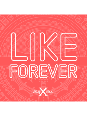 The 'Like forever' bundle