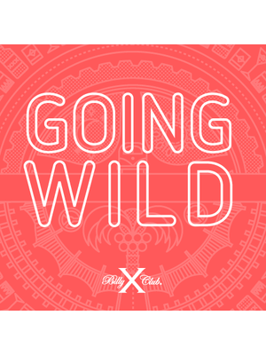 The 'Going wild' bundle
