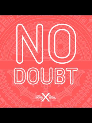 The 'No doubt!' bundle