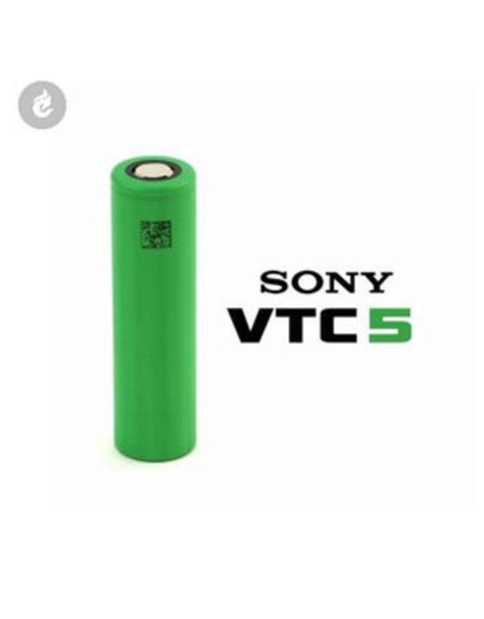 Sony Batterijen