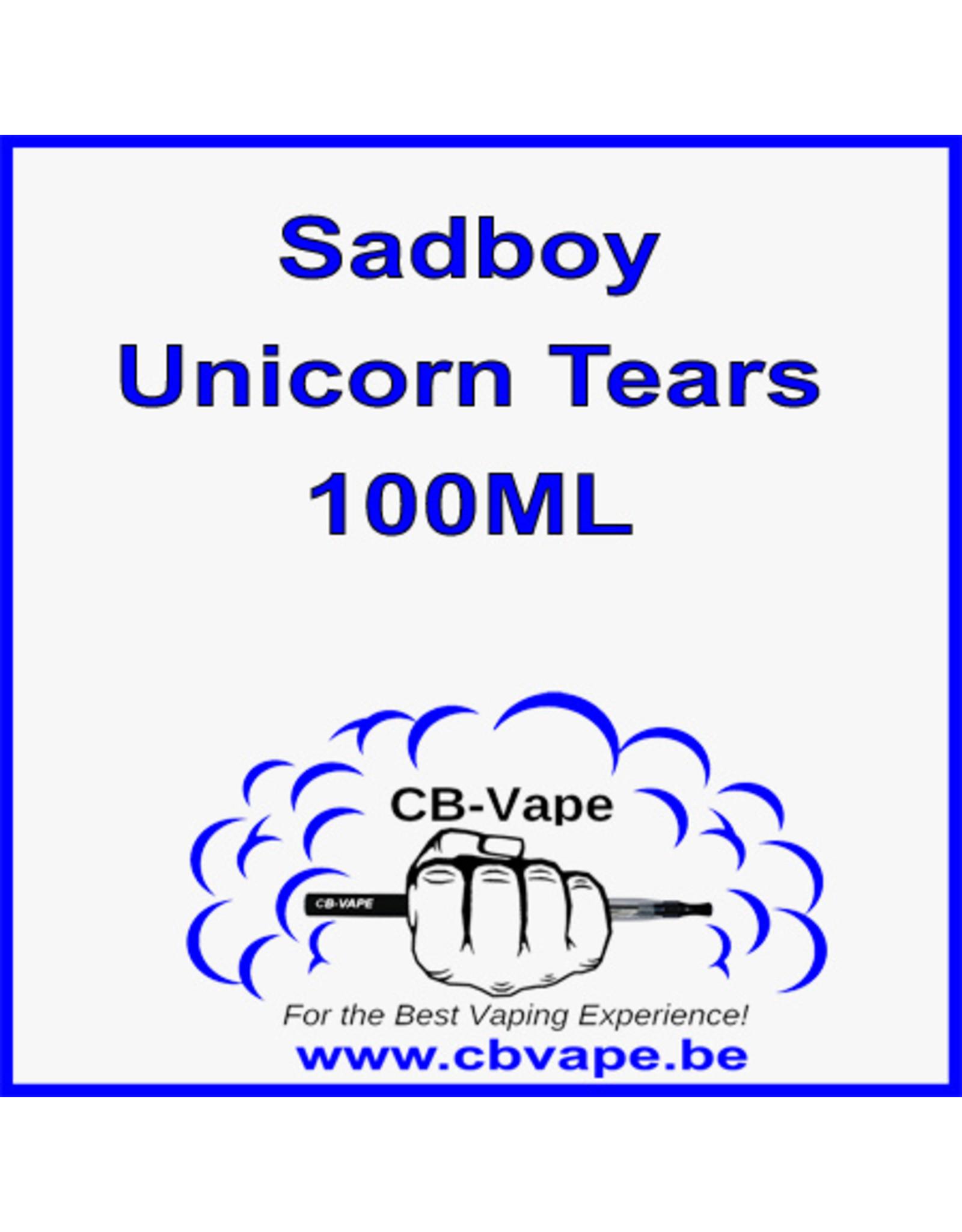 Sadboy Unicorn Tears