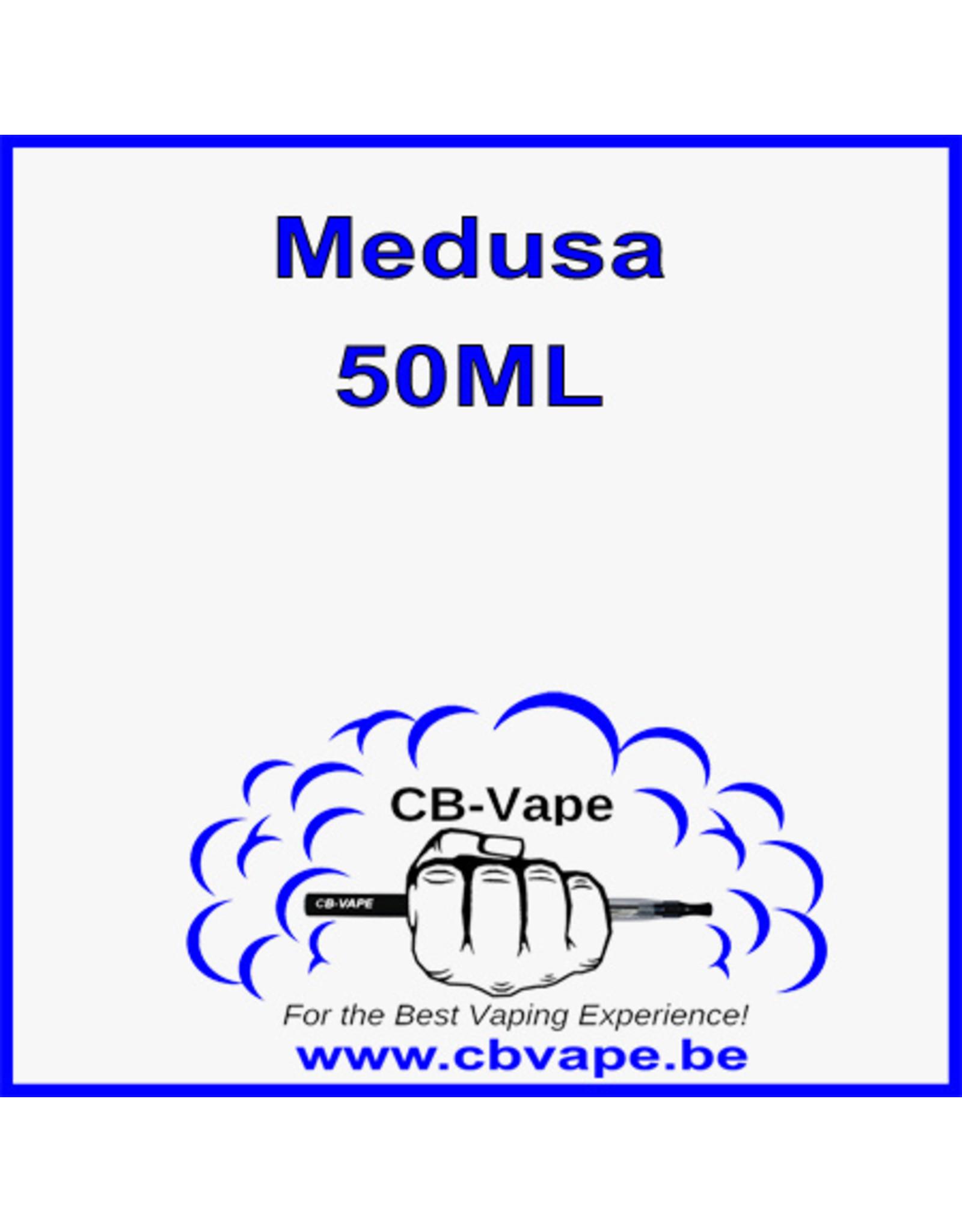 Medusa Liquid 50ML