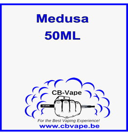Medusa Liquid 50ML