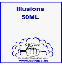 Illusions Liquid 50ML