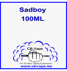 Sadboy Liquid 100ML