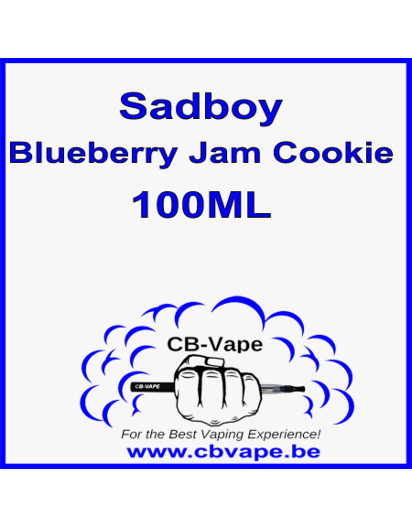 Sadboy Liquid 100ML