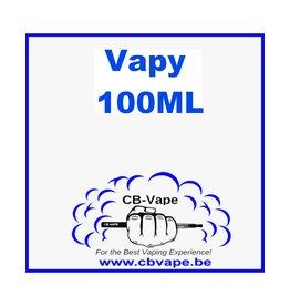 Vapy Liquid 100 ML