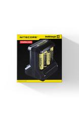 Nitecore Batterijladers