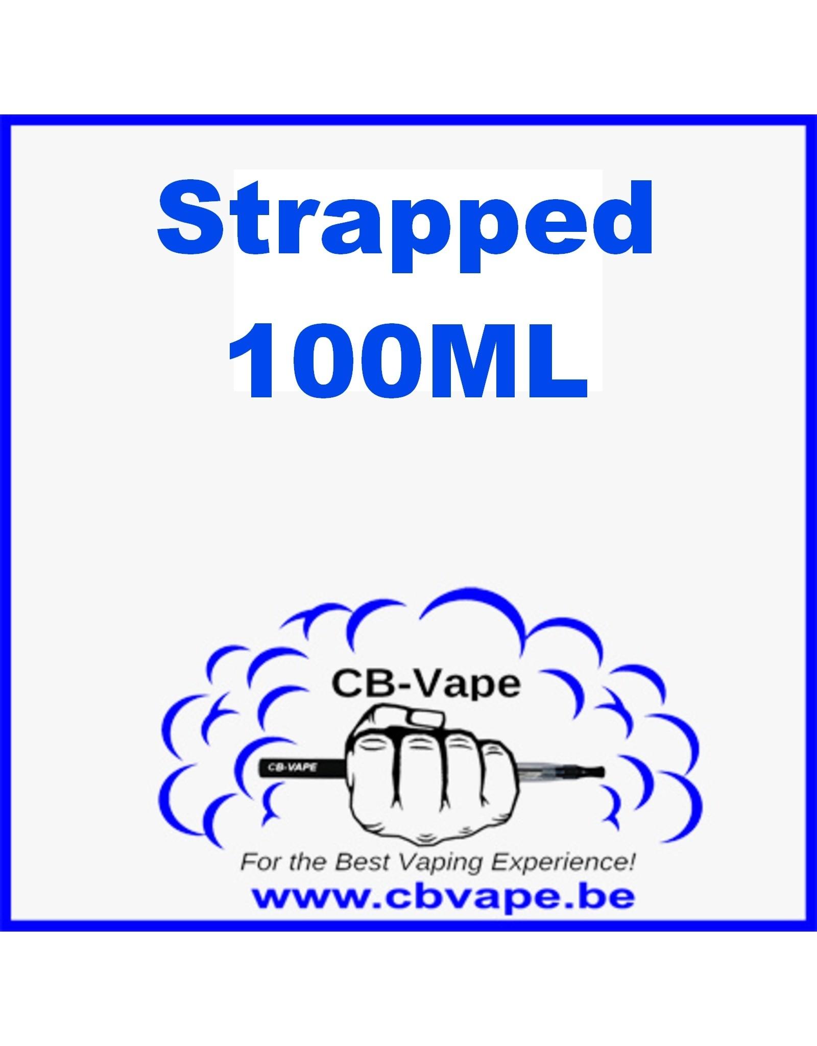 Strapped Liquid 100ML