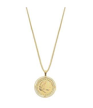 GULDEN NECKLACE - GOLD
