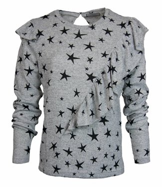 STARRY NIGHTS SWEATER
