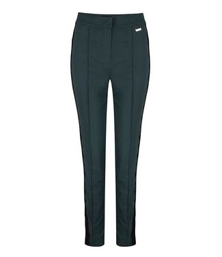 CLASSIC TROUSERS - GREEN