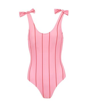 CUTEST SWIMSUIT - PINK