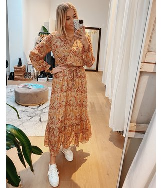 KILKY MARRAKECH DRESS