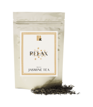 ME&MATS JASMIN TEA - RELAX