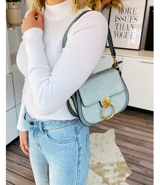 GET IT GIRL BAG - MINT