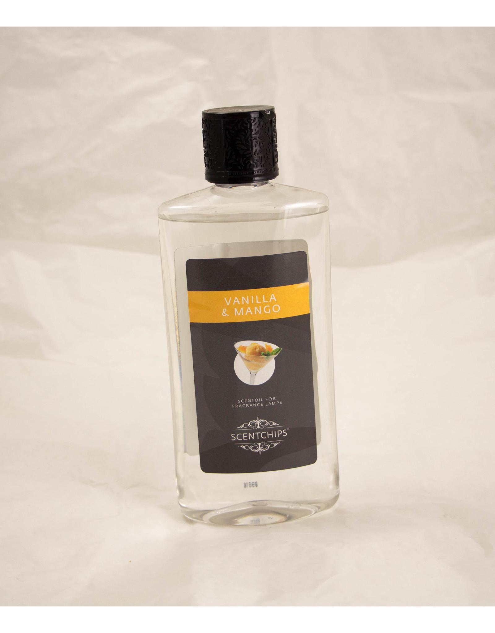 ScentChips Vanilla & Mango 475ml