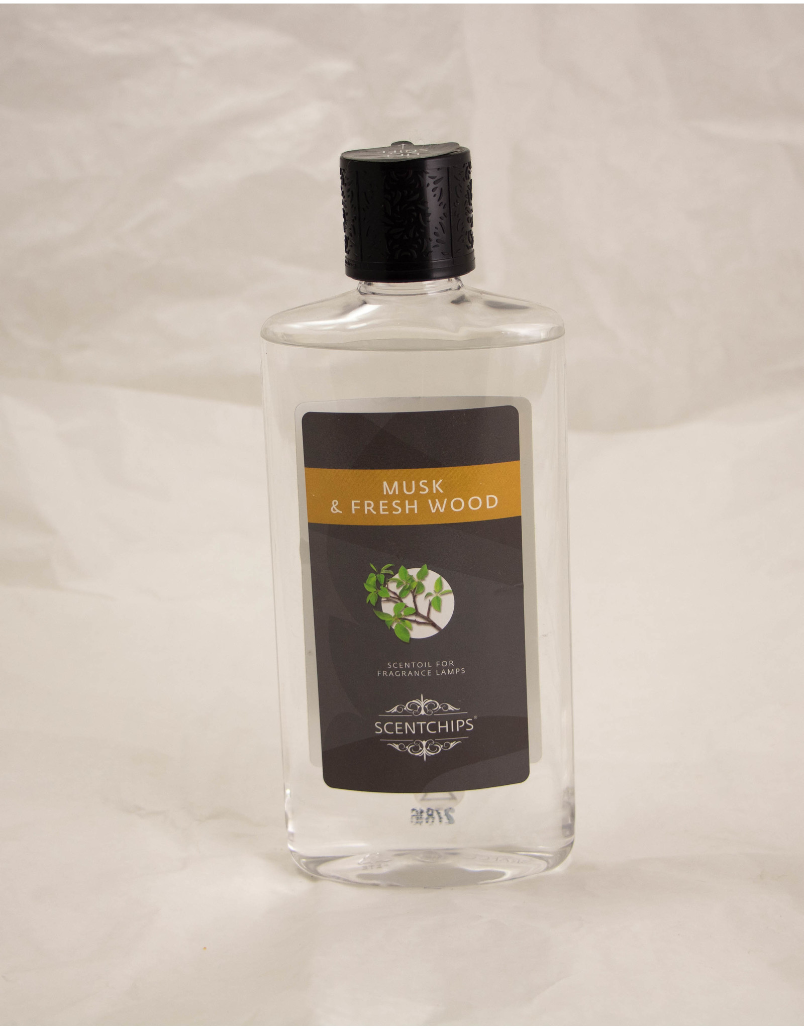 ScentChips Musk & Fresh Wood 475ml