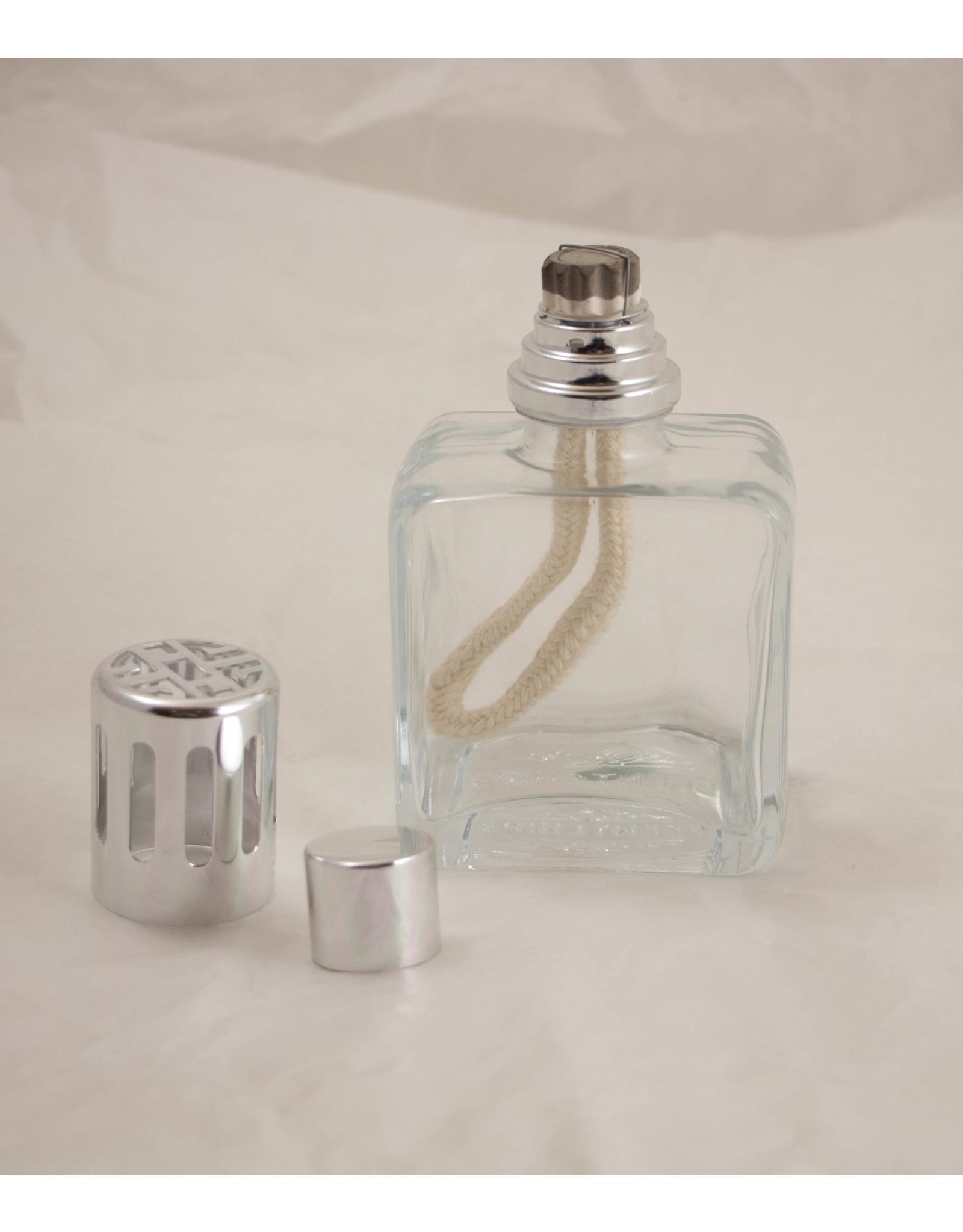 ScentChips Glass Square Transparant