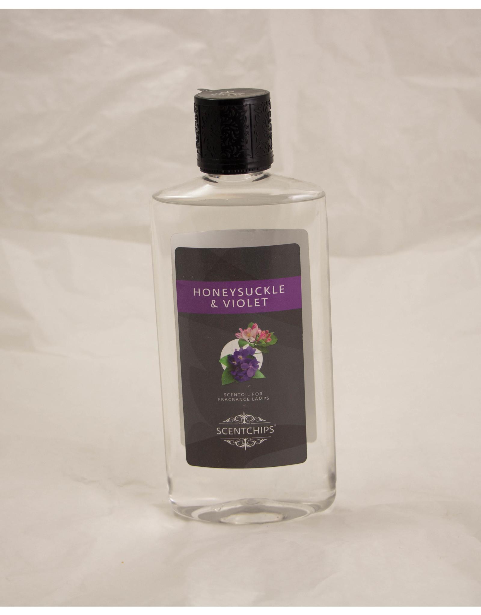 ScentChips Honeysuckle & Violet 475ml