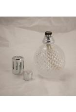ScentChips Glass Bowl Clear 10x14cm