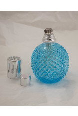 ScentChips Glass Bowl Aqua 10x14cm