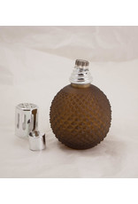 ScentChips Glass Bowl Amber 10x14cm