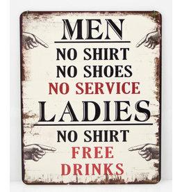 Man Ladies