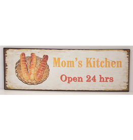 Mom's Kitchen Open 24 Hrs