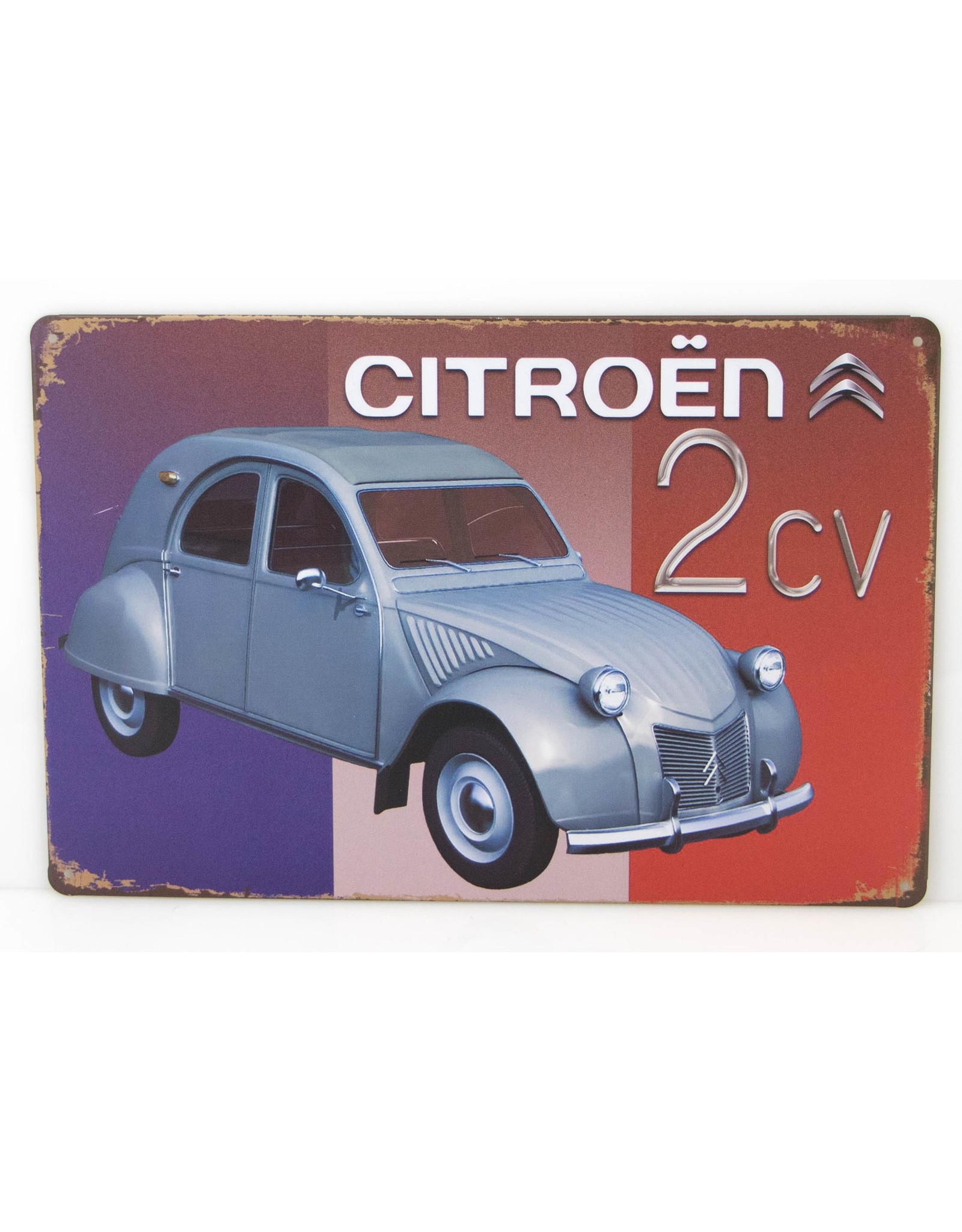 Citröen 2CV