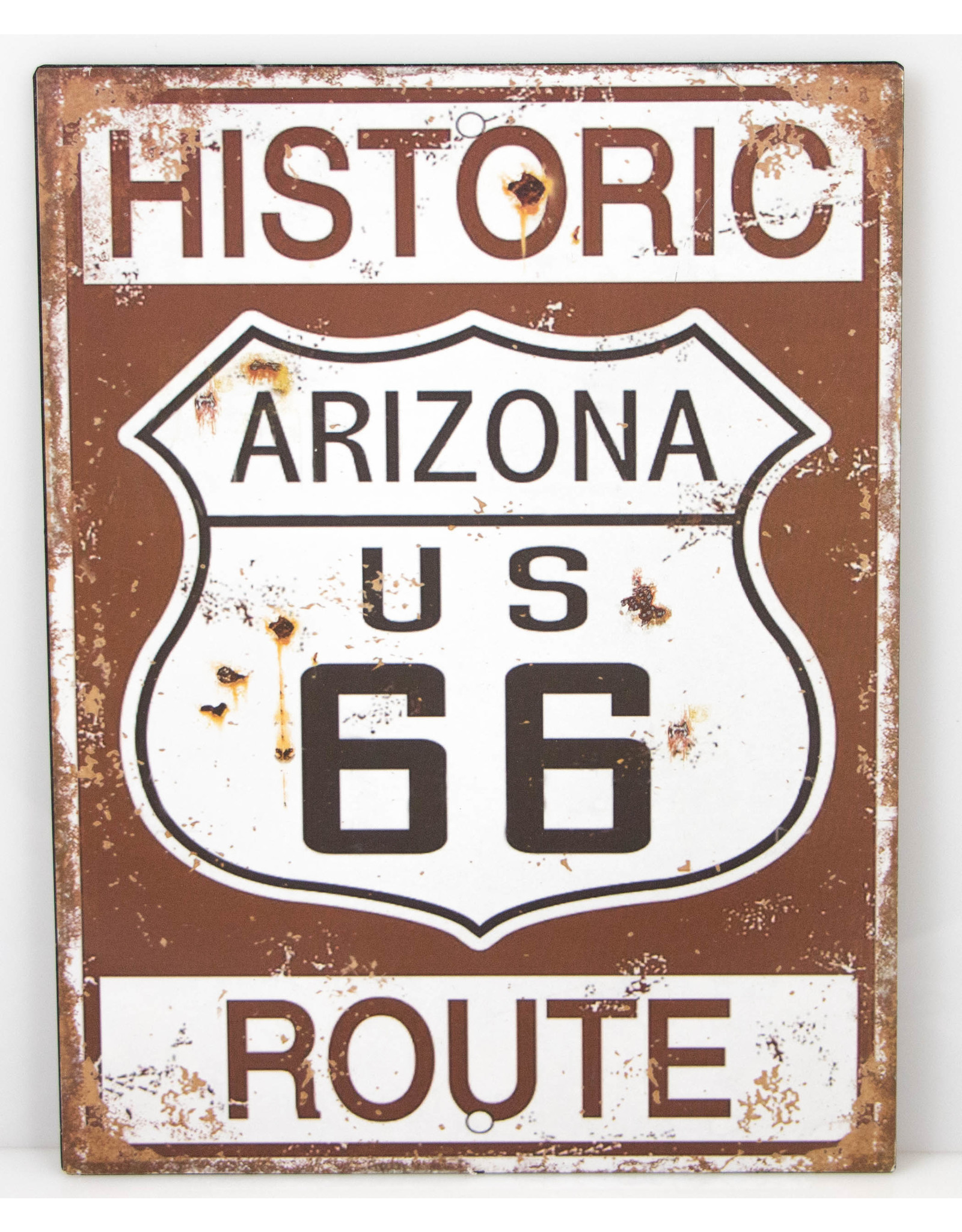 Route 66 Historic