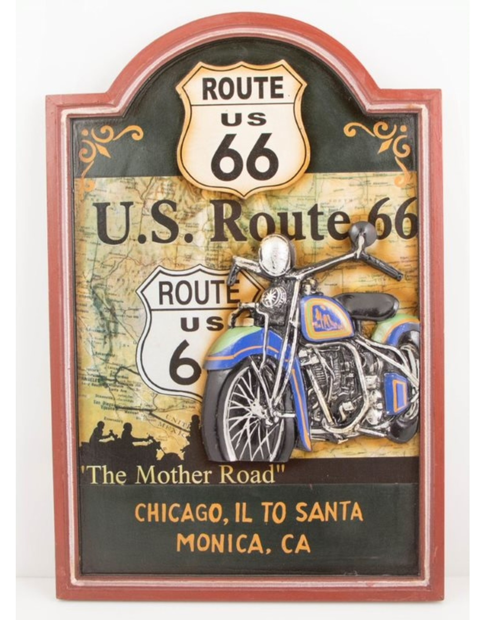 US route 66
