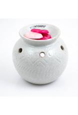 ScentBurner Bowl Deco Grey