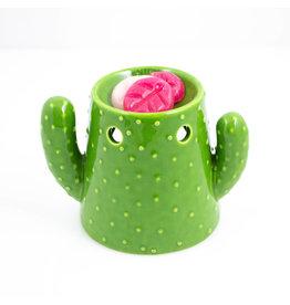 ScentBurner Cactus Green