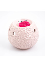 ScentBurner Bowl Pink