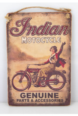Indian moto cycle
