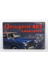 Geugeot 403