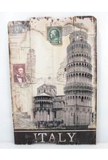 Italy retro