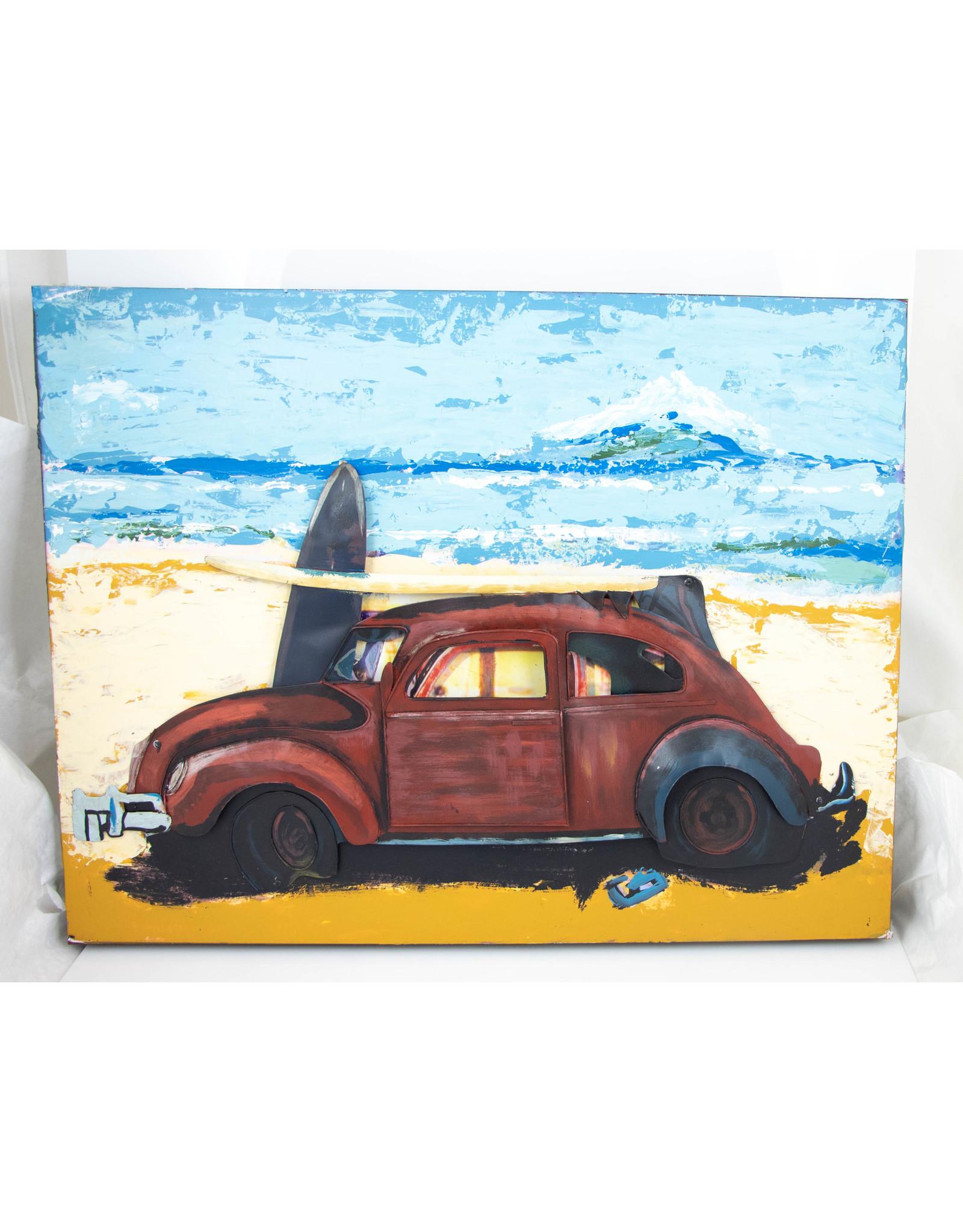 Kever auto